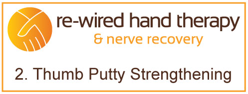 Re-wired Hand Therapy